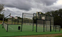 City Parc et Tennis